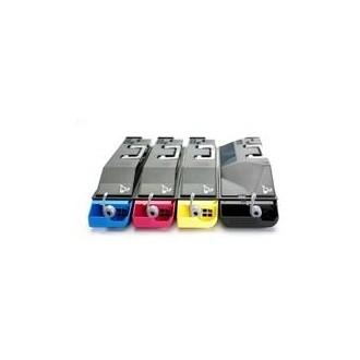Negro Compatible Kyocera Taskalfa 250CI,300CI-20KTK-865k