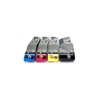 Cyan Compatible Kyocera Taskalfa 250CI,300CI-12KTK-865C