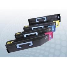 Amarillo compatible Kyocera FS-C8500DN-18K1T02KAANL0