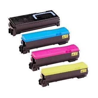 Cyan Kyocera FS-C5400DN / ECOSYS P7035cdn-12KTK - 570C