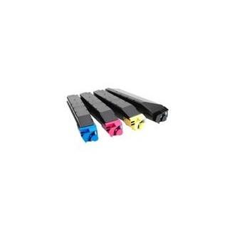 Negro com Kyocera TASKalfa 3050,3051,3550,3551-25KTK-8305K