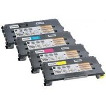 Magenta Reg para Optra Color C500N,X 500 N, X 502 N 504 N.3K