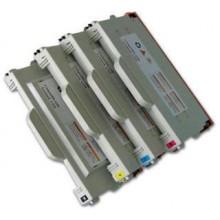 Negro para Optra Color C510,C510N,C510DTN,C510X 10K- 20K1403