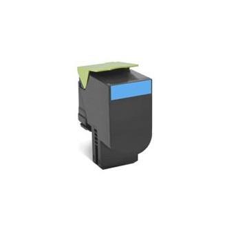 Cyan reg para CX310,CX410,CX510-2K80C2SC0(802SC)