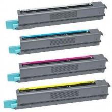 Magenta para Lexmark X925DE.C925DTE-7.5KC925H2MG/X925H2MG