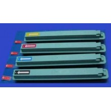 Negro comp para Panasonic KX-MC6020JT MFP,KX-MC6260JT MFP-4K