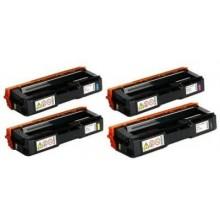 Negro Compatible Ricoh Aficio SP C252DN,C252SF-4.5K407531