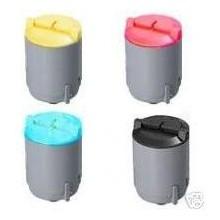 Amarillo compa Samsung CLP300,CLX2160,CLX3160-1KCLP-Y300A
