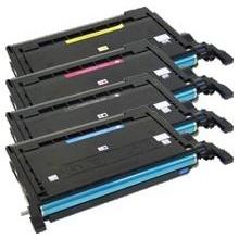 Negro Reg Clp 610D,ND 660ND Clx6200ND 6240FX 5.5K-CLP-K660B