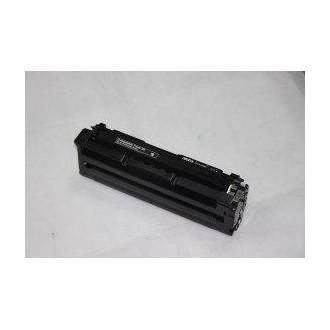 Negro Compatible Samsung Clp 680ND,Clx 6260. 6KCLT-K506L