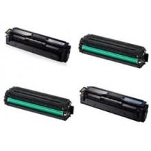 Magenta compa Samsung C1810,Clp415,Clx4195-1.8KCLT-M504S