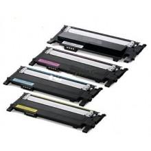 Negro Compa Samsung Xpress C430,C430W,C480W-1.5KCLT-K404S