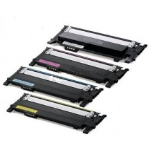 Amarillo Compa Samsung Xpress C430,C430W,C480W-1KCLT-Y404S