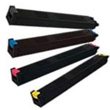 Negro para Sharp MX2610,MX2640,MX3110N,MX3140N,MX3610-24K