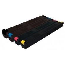 Cyan Reg para Sharp Sharp MX-4112N,MX-5112N-18KMX51GTCA