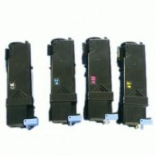 Amarillo Xerox Phaser 6130 Compatible 106R01280 (2K Páginas)