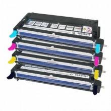 Negro com para Xerox Phaser 6180XXX (8K Páginas) 113R00726