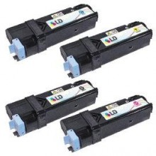 Cyan Compatible Xerox Phaser 6128 MFP N-2.5K106R01452