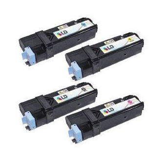 Magenta Compatible Xerox Phaser 6128 MFP N-2.5K106R01453