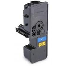 Cyan compatible ECOSYS M5521,P5021-2.2K1T02R9CNL0