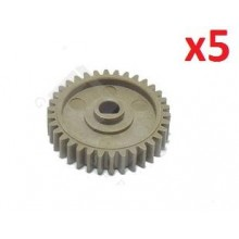 5xLower Roller Gear 34T HP 4000,4100,4050RS5-0922-000