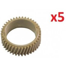 5xUpper Roller Gear 40T MP6001,7000,7500B247-4194 AB01-2062