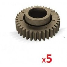 5XUpper Roller Gear ML1610,1710,Scx4216,Scx4016JC66-00564A