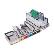 CLT-W409-Depósito de residual Compatible para toner esaurit