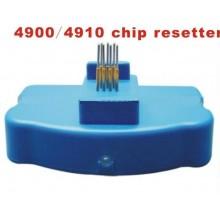 Chip Resetter para Epson chip original T6531-T653B Serie