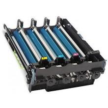 Tambor DRUM Negro y Color Compatible Lexmark C2132
