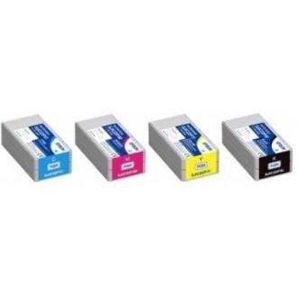 Negro Dye para Epson TM-C3500-32.6MLC33S020601(SJIC22P/K)