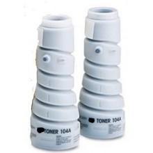 2x270g Compatible paraKonica Minolta EP1054/EP1085-8936-304