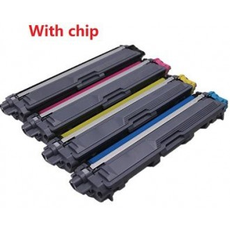 Con chip Amarillo com Dcp-L3500s,HL-L3200s,MFC-L3700s-2.3K