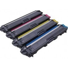 Toner compatible Brother Sin chip Cyan TN247