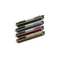 Amarillo compatible universal HP CE312A/CF352A-1.0K