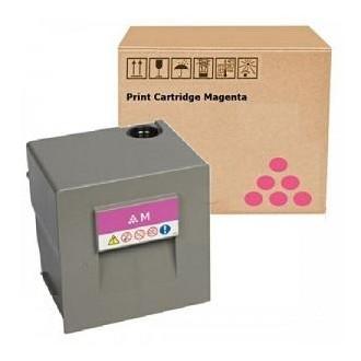 Magenta Reg Lanier Ricoh Nashuatec Mp C6502,C8002-29K841786