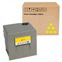 Amarill Reg Lanier Ricoh Nashuatec Mp C6502,C8002-29K841785