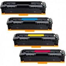 Negro Compa MF645,MF643,MF641,LBP623,LBP621-3.1K054H
