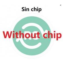 Sin chip LBP 662,663,664,MF741,742,743,744-2.1K3014C002