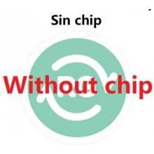 Sin chip Ciano HPColor LaserJet Pro M454 ,M479-2.1K415A