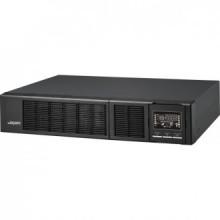 Sai Rack 6000 VA Online LCD Lapara