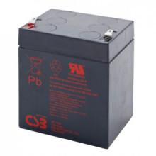 Batería Sai 12V 4.5 Ah sellada