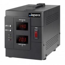 Regulador de voltaje AVR 3000 VA Lapara