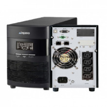 Sai Online 1000 VA LCD Lapara