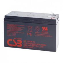 Bateria Sai 12V 9 Ah sellada
