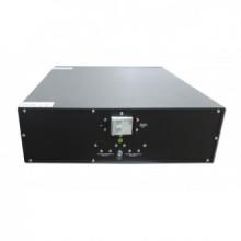 """Banco baterías rack 19"""""""" 20 X 12V 7Ah para SAIS de 6KVA Lapara"""