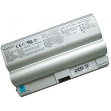 Batteria Sony VAIO VGP-BPS8 VGP-BPS8A - 11.1 Volt 4400 mAh