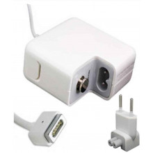 60W Power Charger for 16.5V 3.65A Apple Macbook A1184 A1181