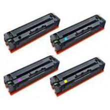 Negro Com HP Color Pro M255,MFP M282nw/M283fw-1.35K207A