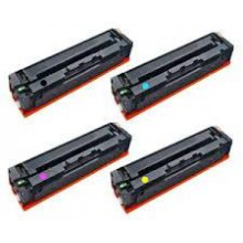 Magenta Com HP Color Pro M255,MFP M282nw/M283fw-1.25K207A